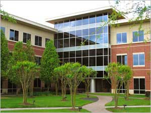 Granite Park Location for Belhaven College and University Houston